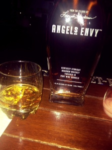 Angels Envy Kentucky