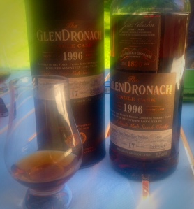 GlenDronach 17 year-old
