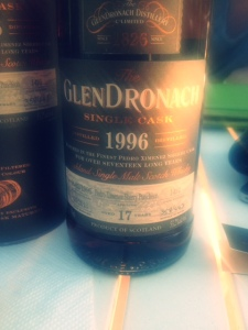 GlenDronach 17 year-old2