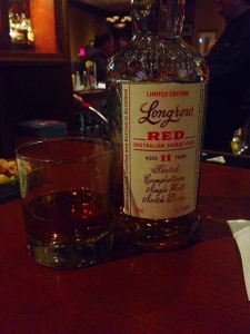 Longrow Red 11 year-old Limited Edition