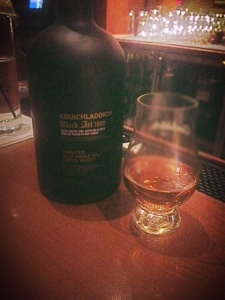 Bruichladdich Black Arts 4