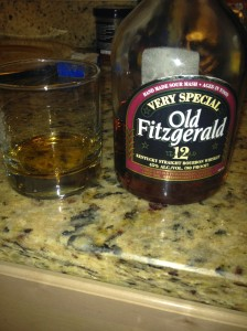 Old Fitzgerald 12