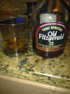 Old Fitzgerald 12