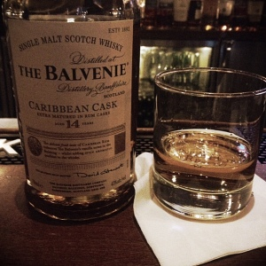 Balvenie_Caribbean_Cask_14