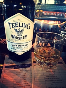 Teeling Small Batch Whiskey1