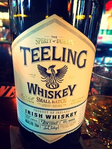 Teeling Small Batch Whiskey2
