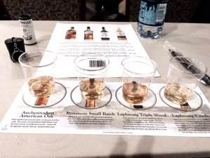 Highland Games Tasting