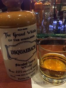 Usquaebach Old-Rare blended