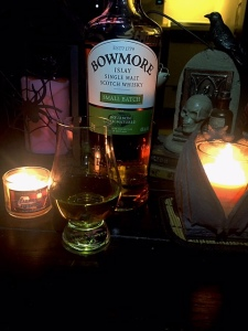Bowmore Small Batch Single Malt