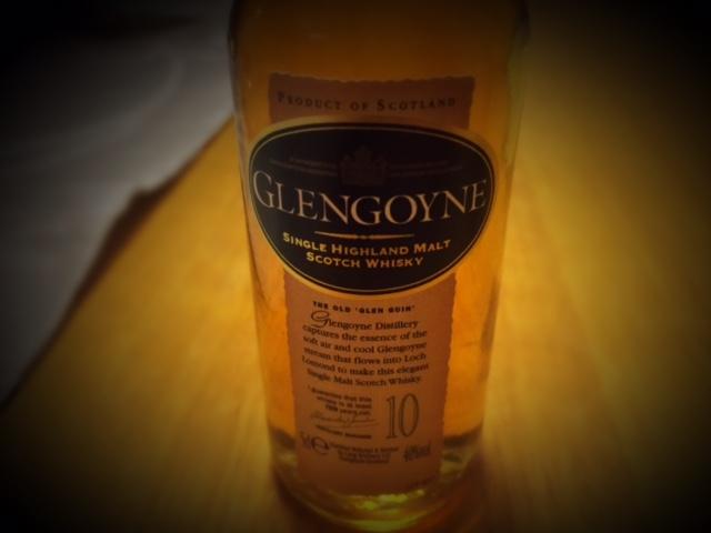 Glengoyne 10 year-old