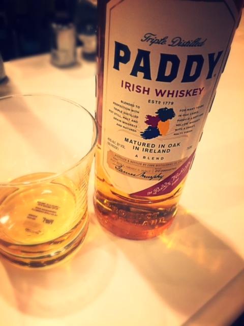 PaddyWhiskey