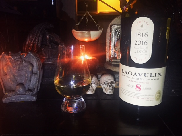 Lagavulin8year-old