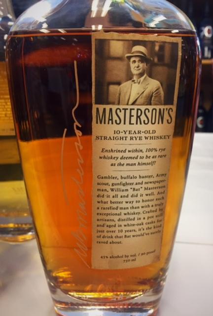 Masterson's_Rye